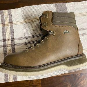 SIMMS Freestone Men's Felt Bottom Fly Fishing Wading Boots size 13